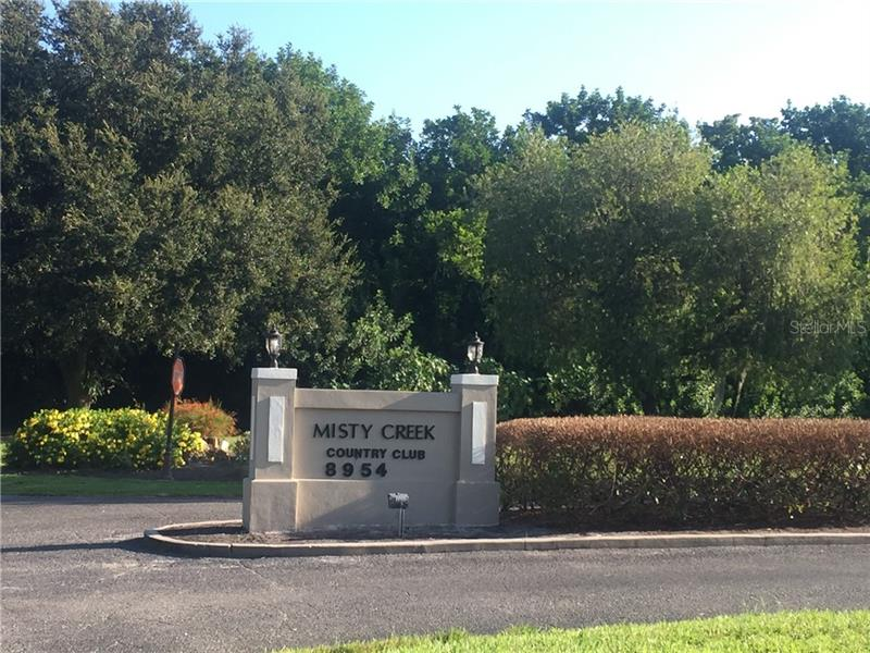 8971 MISTY CREEK, SARASOTA, FL, 34241