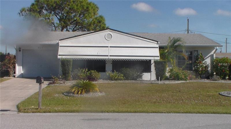 637 NW RIVIERA,  PORT CHARLOTTE, FL