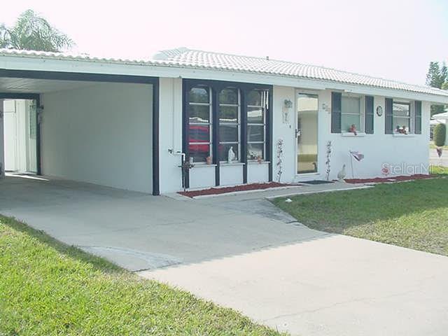 509  CIRCLEWOOD,  VENICE, FL