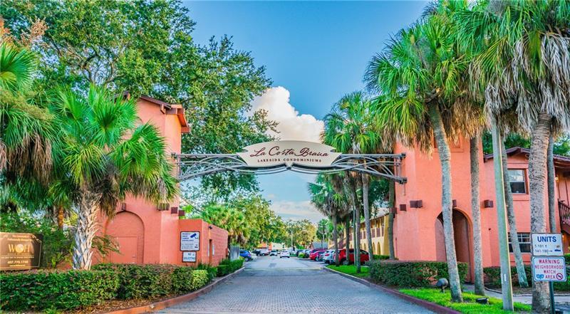O5734979 Orlando Waterfront Condos, Condo Buildings, Condominiums FL