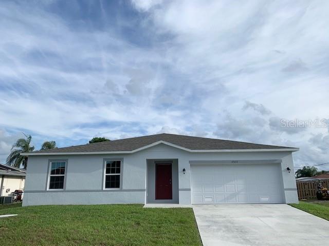 17333  SABRINA,  PORT CHARLOTTE, FL
