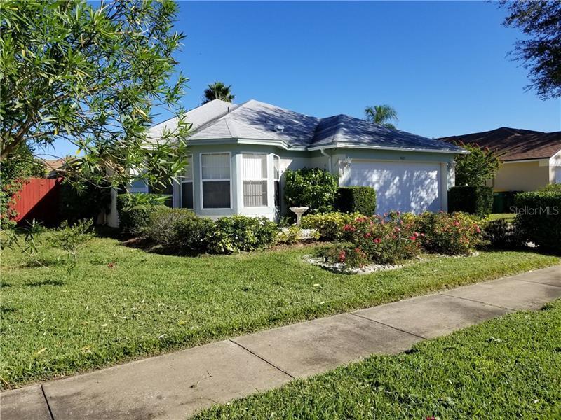 8621  CAVENDISH,  KISSIMMEE, FL