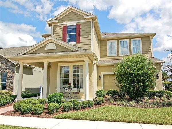 306  WHITE WATER BAY,  GROVELAND, FL