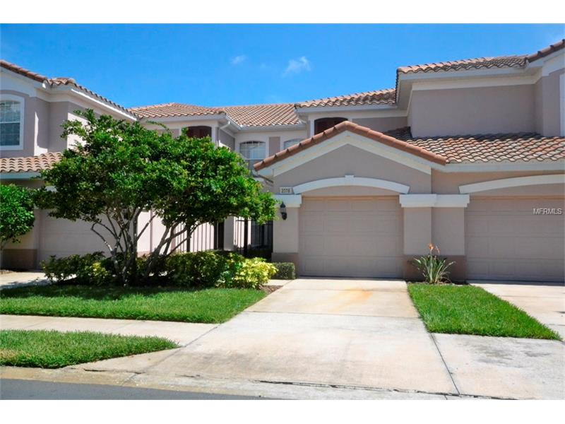 2076  CARRIAGE,  CLEARWATER, FL