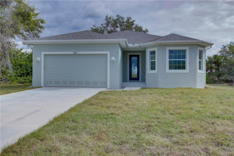 163  ANTILLA,  ROTONDA WEST, FL