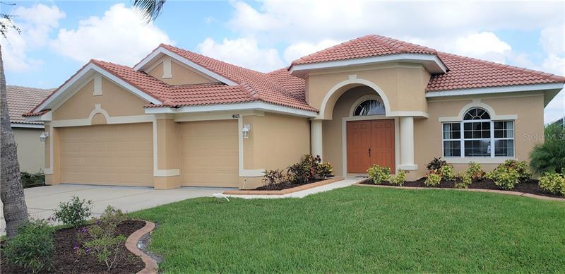 4615 E 62ND, BRADENTON, FL, 34203