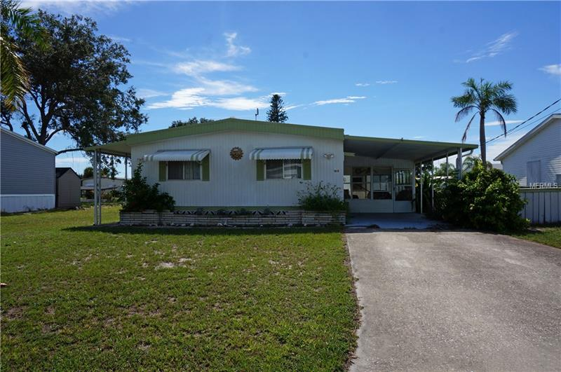 160  VIA MADONNA,  ENGLEWOOD, FL