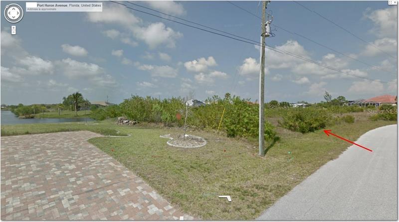 14346  PORT HURON,  PORT CHARLOTTE, FL