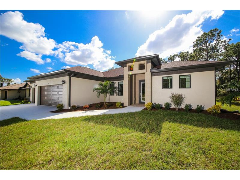 13  PINEHURST,  ROTONDA WEST, FL