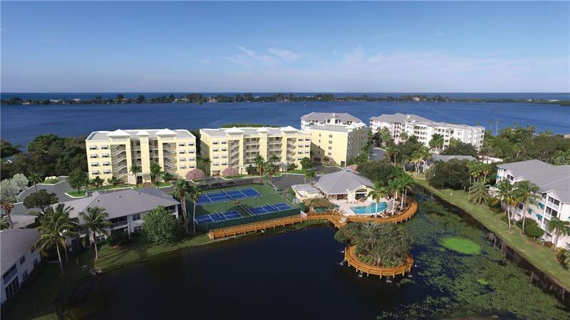 260  HIDDEN BAY DRIVE,  OSPREY, FL