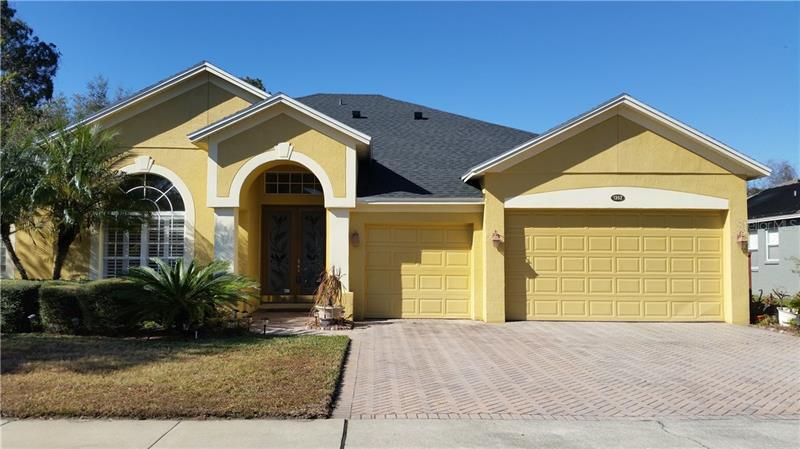1352  BALLENTYNE,  APOPKA, FL