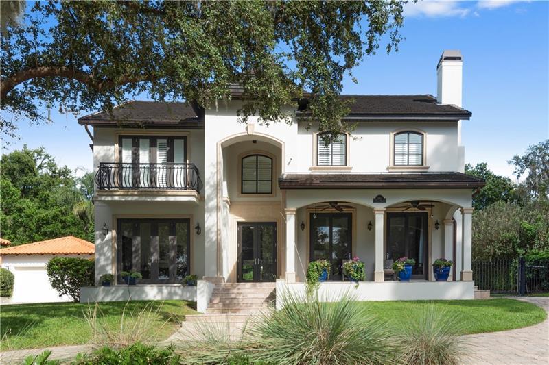 O5703246 Winter Park Luxury Homes, Properties FL