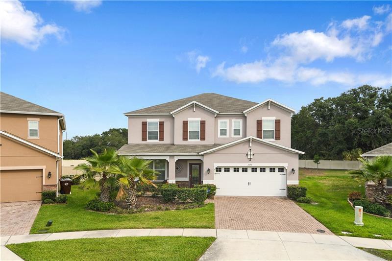 2675  SAN SIMEON,  KISSIMMEE, FL