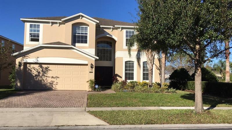 833  BELLA VIDA,  ORLANDO, FL