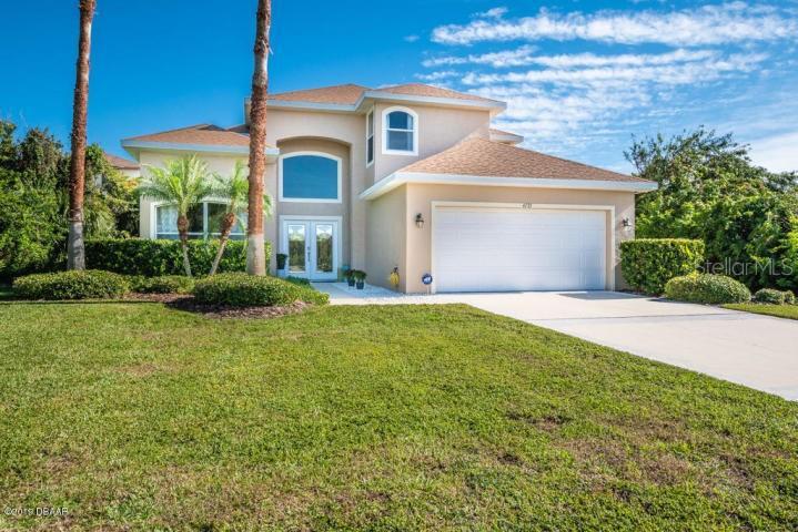 4733  RIVERGLEN,  PONCE INLET, FL