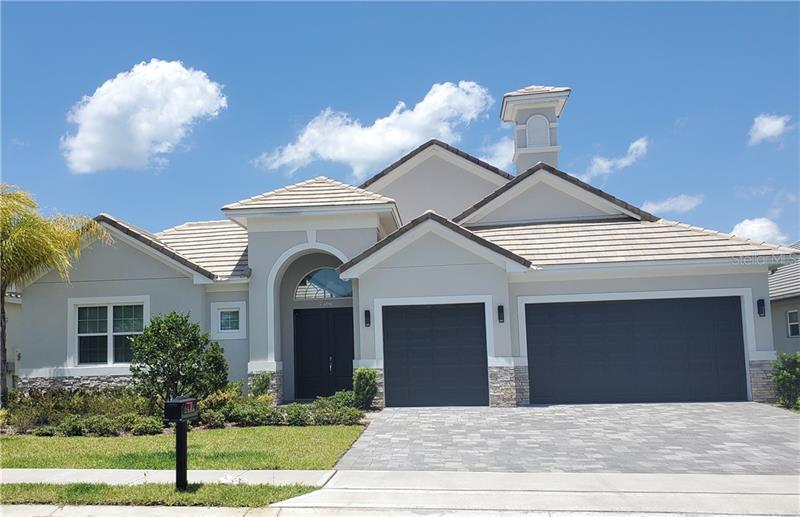 2640  LANCASTER RIDGE,  DAVENPORT, FL