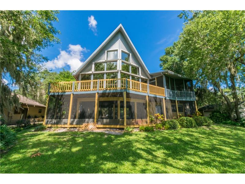 10702 W BEACH,  LAKE WALES, FL