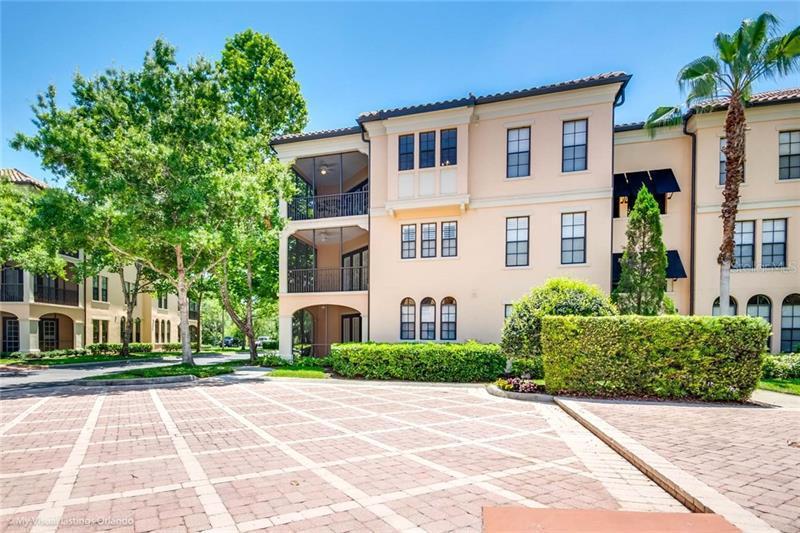 S5001446 Celebration Waterfront Condos, Condo Buildings, Condominiums FL