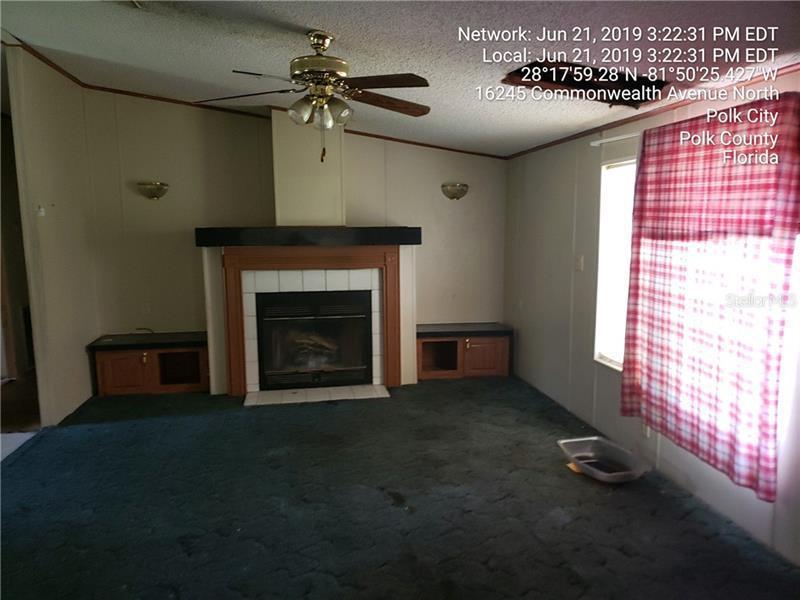 6090 POYNER, POLK CITY, FL, 33868