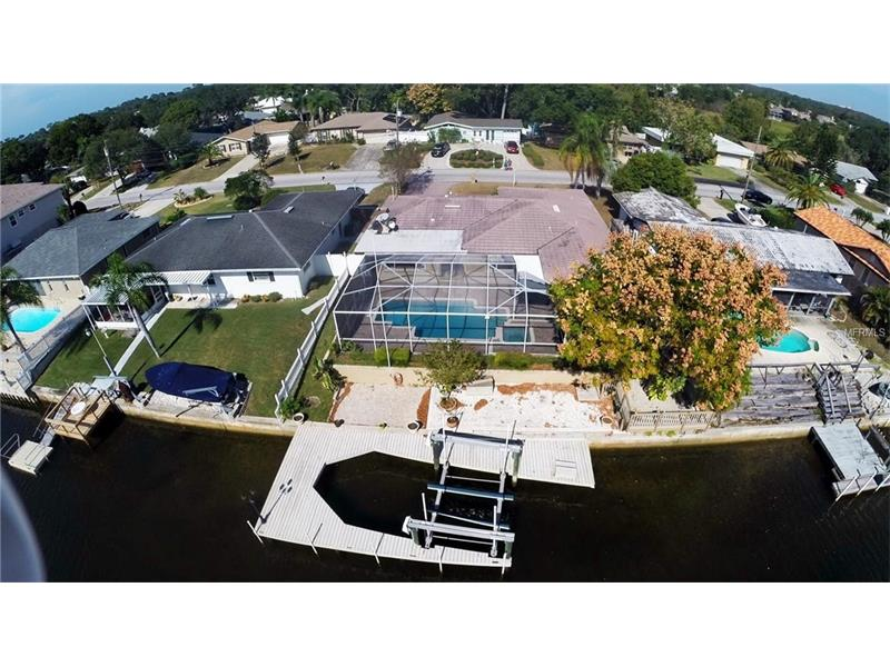 362  WESTWINDS,  PALM HARBOR, FL