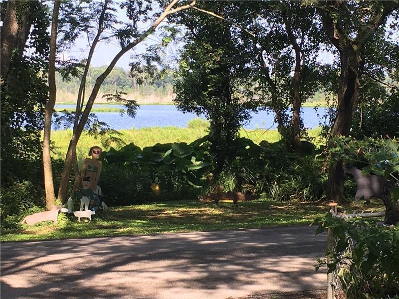 1185 SHAW LAKE, PIERSON, FL, 32180