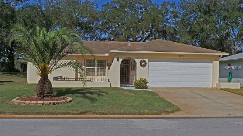 8511  ELGIN,  PORT RICHEY, FL