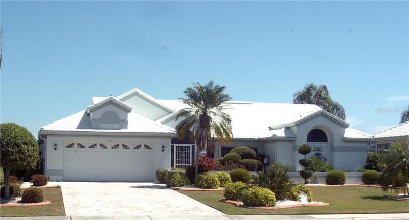 2118  NEW BEDFORD,  SUN CITY CENTER, FL