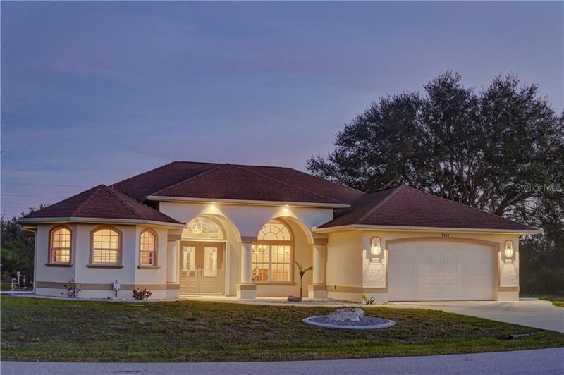 9484  ZORN,  PORT CHARLOTTE, FL