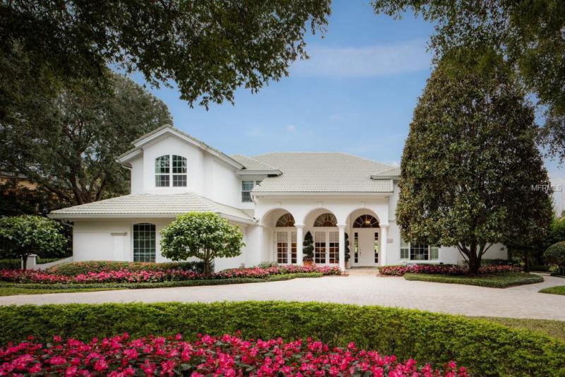 O5702013 Isleworth Windermere, Real Estate  Homes, Condos, For Sale Isleworth Properties (FL)