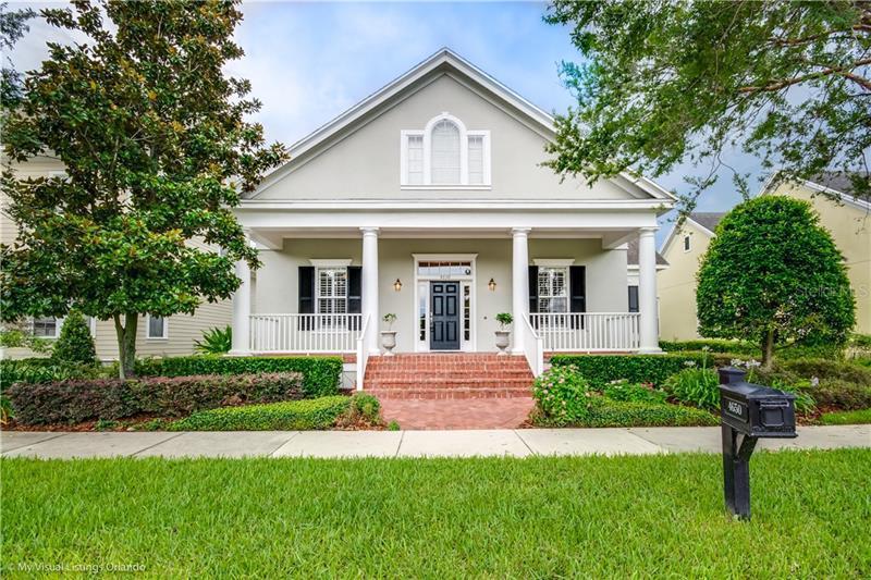 O5717413 Baldwin Park Orlando, Real Estate  Homes, Condos, For Sale Baldwin Park Properties (FL)