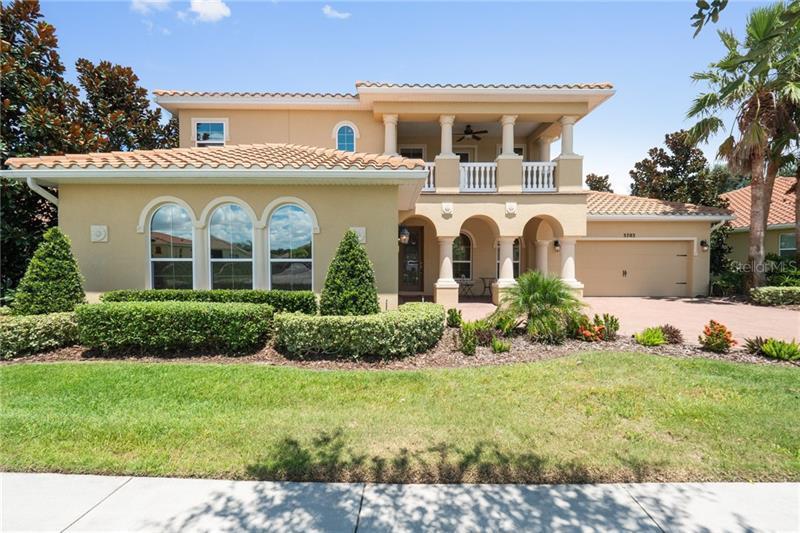 O5725913 Bellalago Kissimmee, Real Estate  Homes, Condos, For Sale Bellalago Properties (FL)