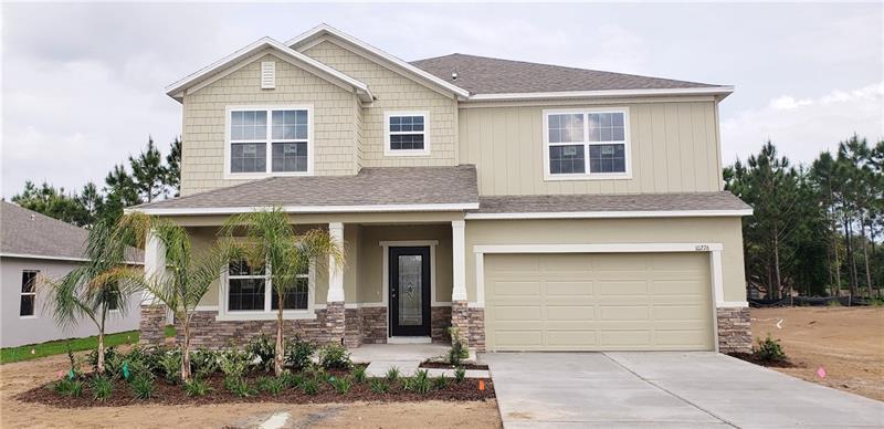 10276 HARMONY RIDGE, CLERMONT, FL, 34711