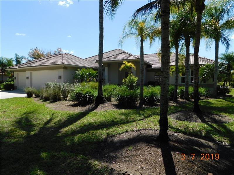3961  KEY LARGO,  PUNTA GORDA, FL