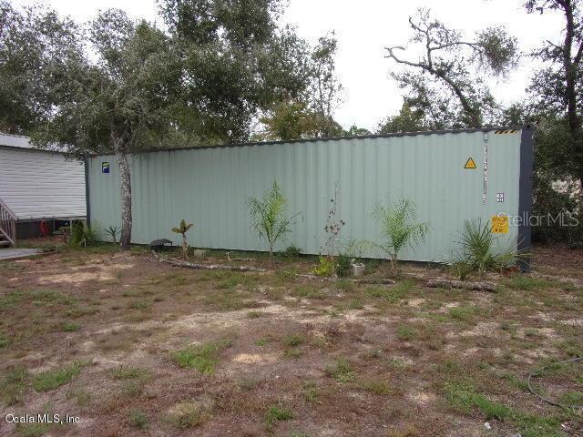 23175 NE 157, FORT MCCOY, FL, 32134