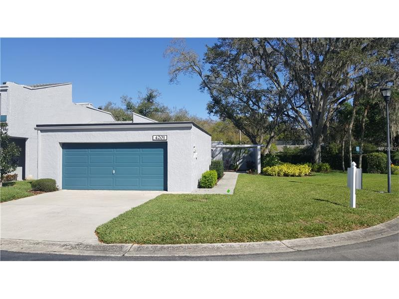 CARROLLWOOD VILLAGE FAIRWAY TW