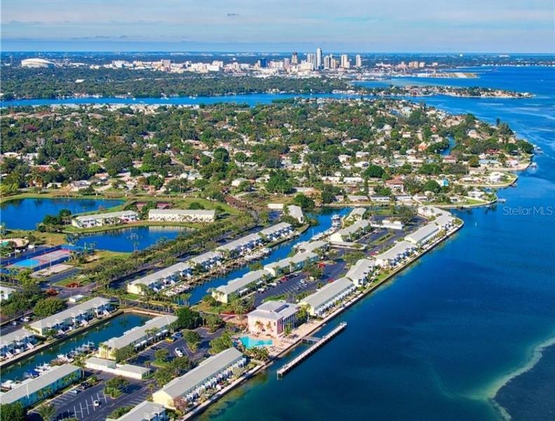 5072 SE STARFISH A, ST PETERSBURG, FL, 33705