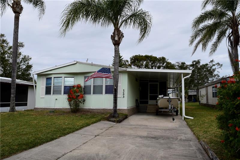 123  ASH,  EDGEWATER, FL
