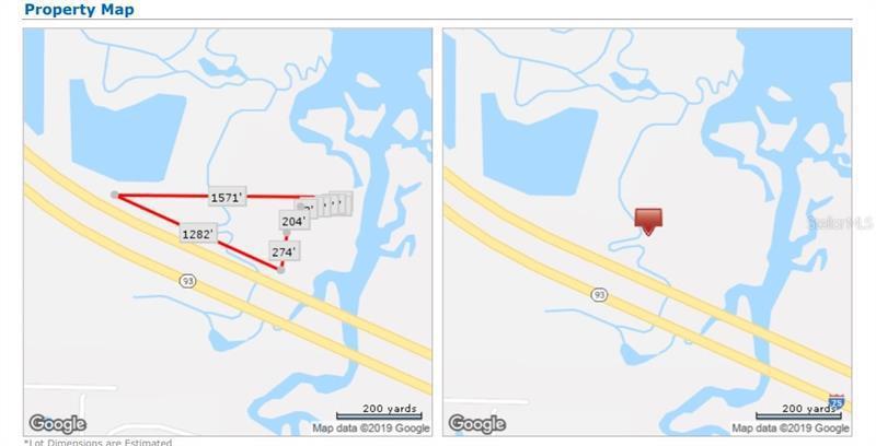 I-75, BRADENTON, FL, 34208