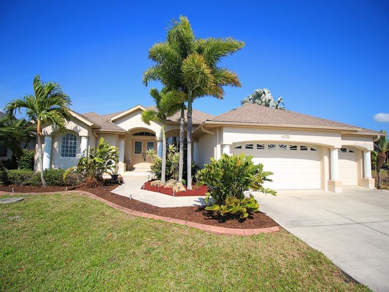 15592  MELPORT,  PORT CHARLOTTE, FL
