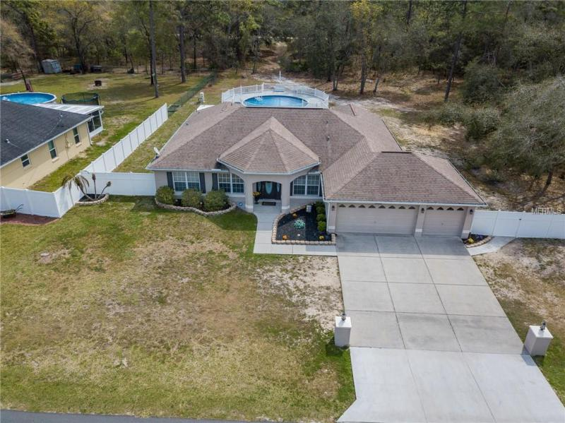 Homes For Sale In The Royal Highlands Subdivision
