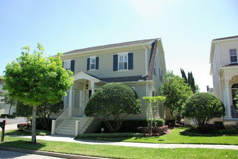 O5571780 Baldwin Park Orlando, Real Estate  Homes, Condos, For Sale Baldwin Park Properties (FL)