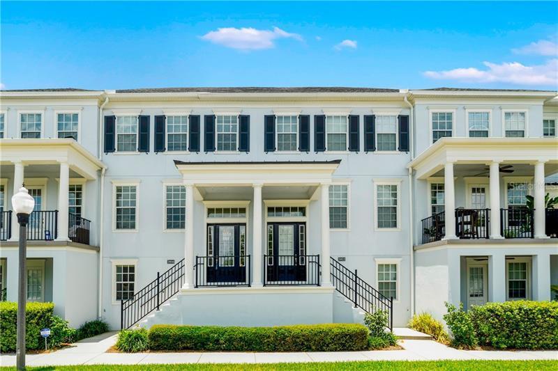 O5700280 Baldwin Park Orlando, Real Estate  Homes, Condos, For Sale Baldwin Park Properties (FL)