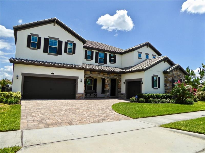 O5709880 Windermere Waterfront Homes, Single Family Waterfront Homes FL