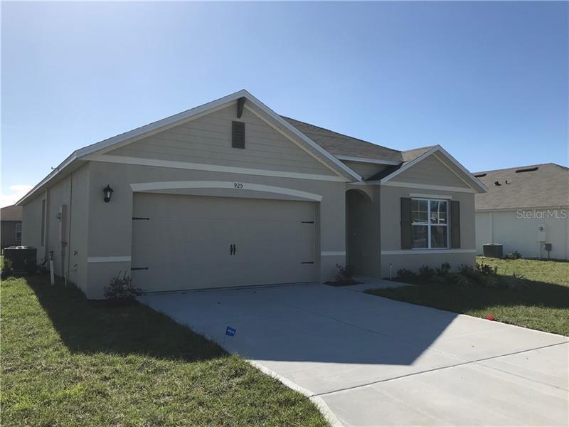 925 SUMMER GLEN, WINTER HAVEN, FL, 33880