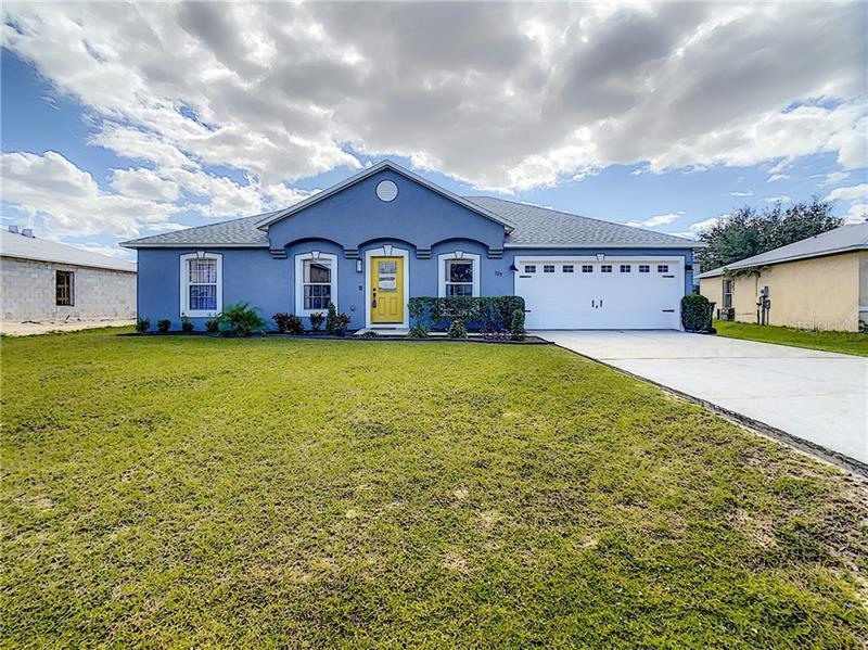 329  SALMON,  POINCIANA, FL