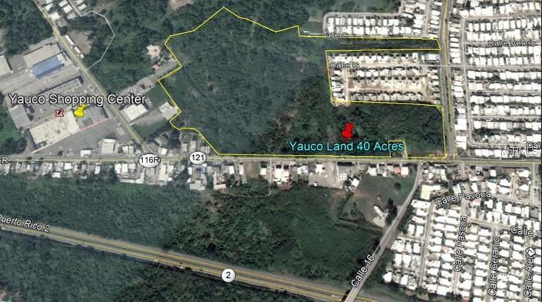 121 SR, YAUCO, FL, 00698