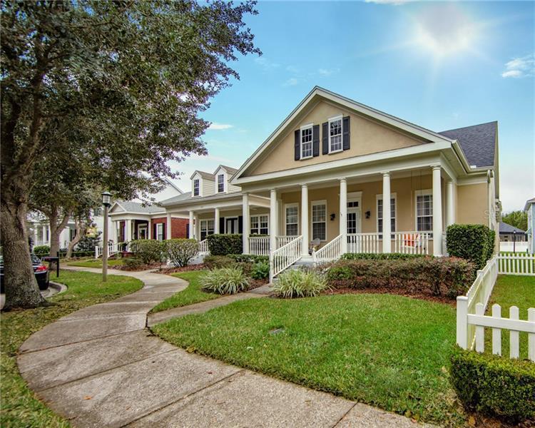 S4854380 Celebration Homes, FL Single Family Homes For Sale, Houses MLS Residential, Florida