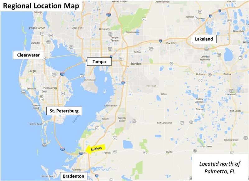 2519 E 85TH, PALMETTO, FL, 34221
