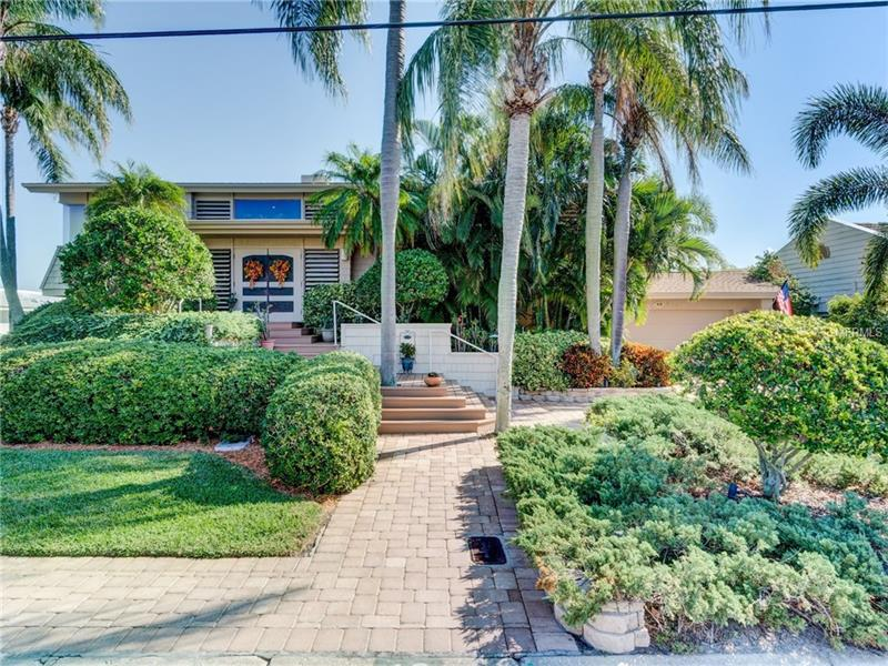 ISLAND ESTATES OF CLEARWATER - CLEARWATER BEACH - U7798780-7