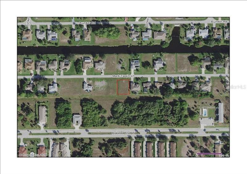 77 MARK TWAIN, ROTONDA WEST, FL, 33947